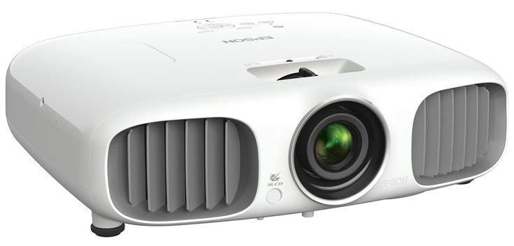 The Epson Home Cinema 3020e projector offers budget-priced, high-quality 2D and 3D for your home theater or family room.