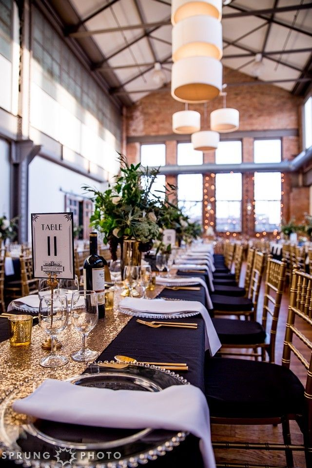 Art deco, Old Hollywood Glamour Wedding.  Sweetchic Events. Sprung Photography. Martha and Ricardo's Kitchen Chicago Wedding