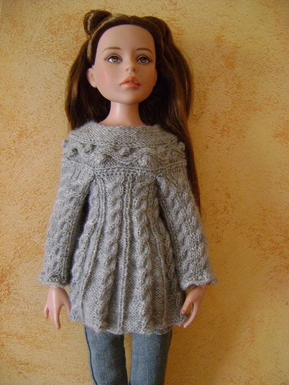 Free Knitting Patterns For Tonner Dolls : 1000+ images about Tonner Tyler / Ellowyne on Pinterest ...