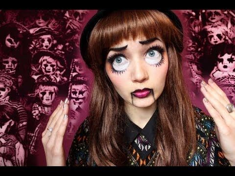 The 25+ best Ventriloquist makeup ideas on Pinterest | Puppet ...