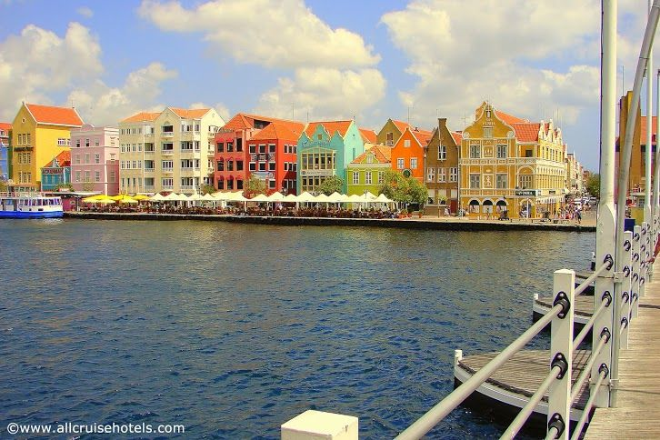 Willemstad, Curacao Google+