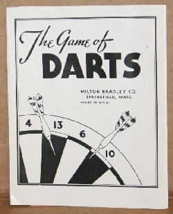 The Game of Darts