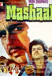 Mashaal Movie Online Dailymotion. A chain of events changes Raja's life - from black marketer to journalist to an underworld Don and a Racketeer in order to combat Vardhan.