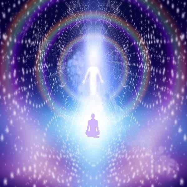 Feel the light within you growing, feel it all around you, feel it completely filling the room you are in, feel it going out and through our Mother Earth and spreading out into the Universe. Feel that we are One. Love and Light