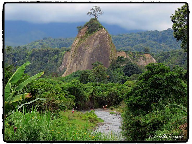 Bukkitingi, West Sumatra