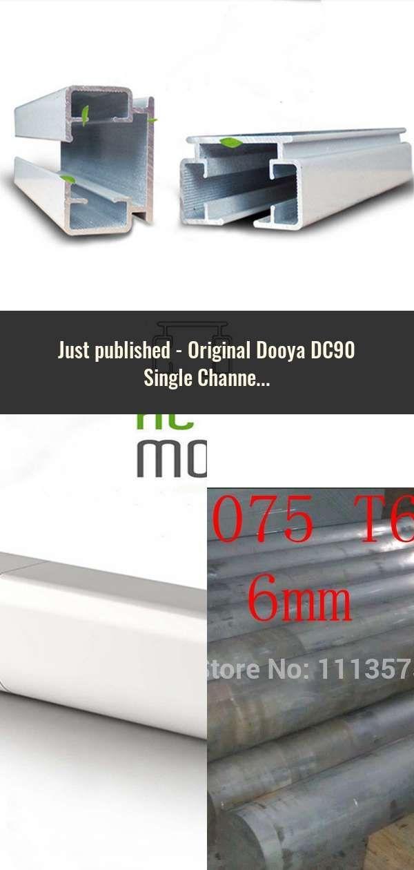 Original Dooya Dc90 Single Channel Transmitter For Dooya Motors