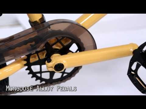 Mongoose Bmx Pegs Reviews from Youtube. | Mongoose Bmx Pegs Product Information