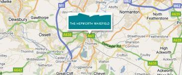 Visit Hepworth Wakefield - Yorkshire's Award Winning Gallery