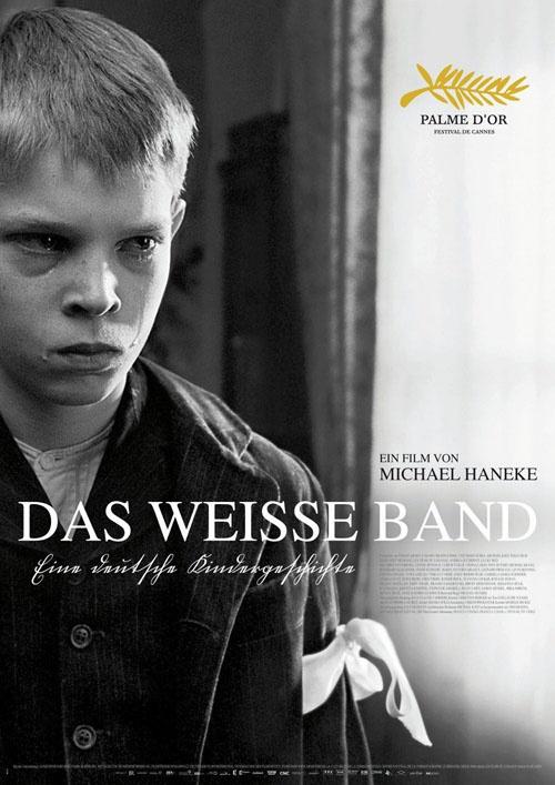 Michael Haneke - Das weiße Band, Eine deutsche Kindergeschichte / The White Ribbon (2010) http://www.guardian.co.uk/film/2009/oct/25/interview-michael-haneke-white-ribbon  http://old.bfi.org.uk/sightandsound/feature/49581