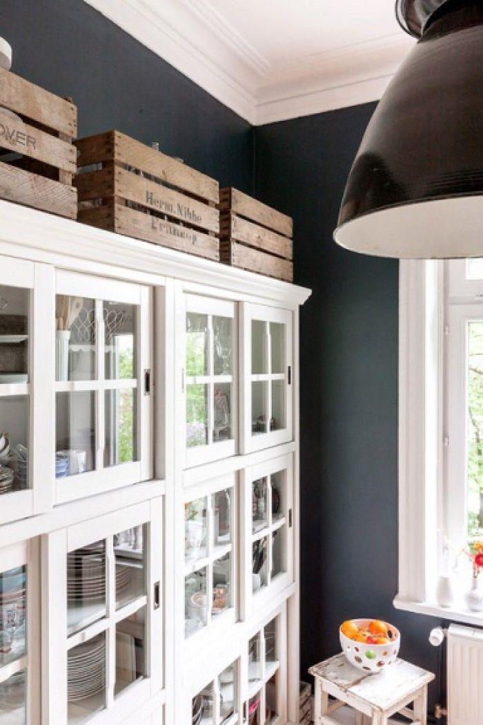 14 besten ideen mit wein und obstkisten bilder auf pinterest deko ideen rund ums haus und. Black Bedroom Furniture Sets. Home Design Ideas