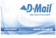 Carta Fedeltà D-Mail #dmail