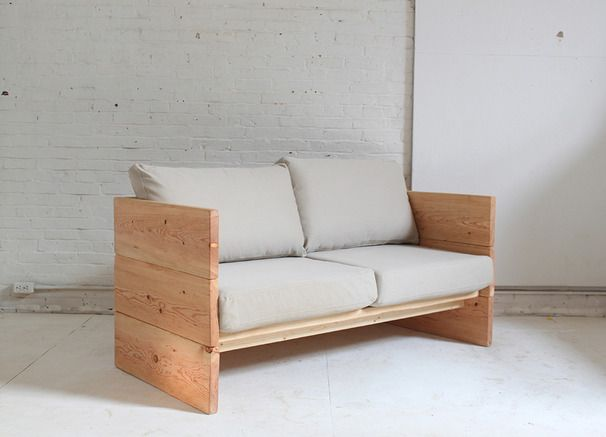 diy sofa by ben uyeda and homemade modern