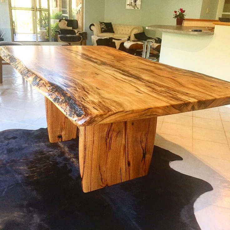 Wild Marri dining table