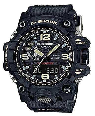 a50046004b2 5 mejores relojes Casio G-Shock en 2019