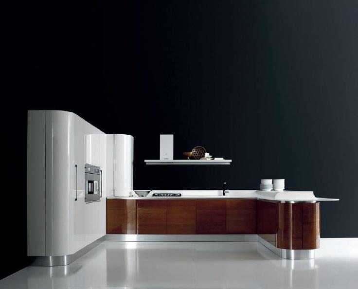 VOLARE - Contemporary design