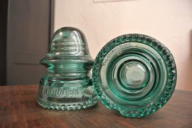 : How to Clean Glass Insulators