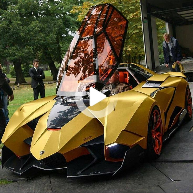 in 2020 Expensive sports cars