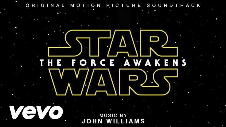 John Williams - Rey's Theme