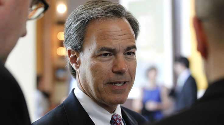 "Texas Republican Blocks State's Bathroom Bill: ""I Don't Want The Suicide Of A Single Texan On My Hands"" Joe Straus wants the Republican Party to ""focus on fiscal issues and away from the divisive stuff."""