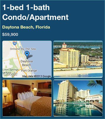 11 Best Best Daytona Beach Oceanfront Condos For Sale Images On Pinterest Condominium Condos