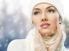 Skin Care in winter:Drink plenty of water to keep the skin hydrated. Savor Soups which are sour and salted.Include honey in the diet.Avoid Consumption of junk foods, too much of sweets and oil food as these lead to weight gain.  Your diet must ideally comprise of sugar Cane juice, milk and clarified butter (ghee) during winter.Stay away from cold and refrigerated foods like ice creams, milk shakes.Gorge on warm and heavy food to fulfill the requirement of increased body fire.
