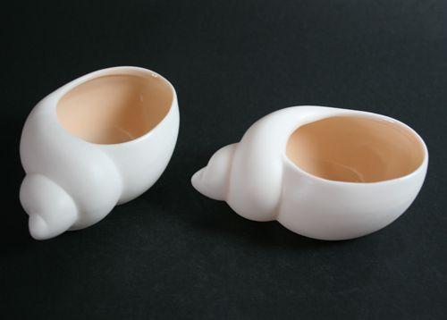 #lunadelmar #porcelain #lunaporcelain #luna #shell #sea #candleholder #twirl #ocean