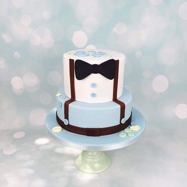 #babyshowerkage #babyshowercake #littlegentlemancake #flottekage #amagerkager #copenhagencakes #babyshower #copenhagen #københavn