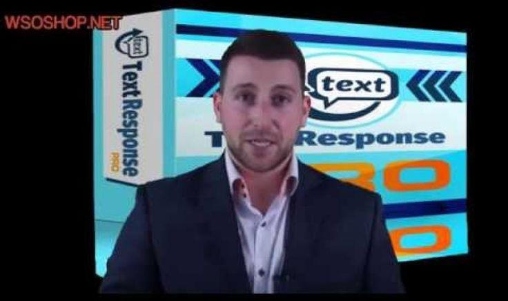 Textresponse review – Textresponse DEMO