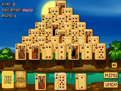 LETS GO TO PYRAMID SOLITAIRE SAGA GENERATOR SITE!  [NEW] PYRAMID SOLITAIRE SAGA HACK ONLINE REAL WORKS: www.generator.pickhack.com Add up to 9999 amount of Gold Bars each day for Free: www.generator.pickhack.com This method real works 100% guaranteed! No more lies: www.generator.pickhack.com Please Share this working online hack method guys: www.generator.pickhack.com  HOW TO USE: 1. Go to >>> www.generator.pickhack.com and choose Pyramid Solitaire Saga image (you will be redirect to Pyramid…