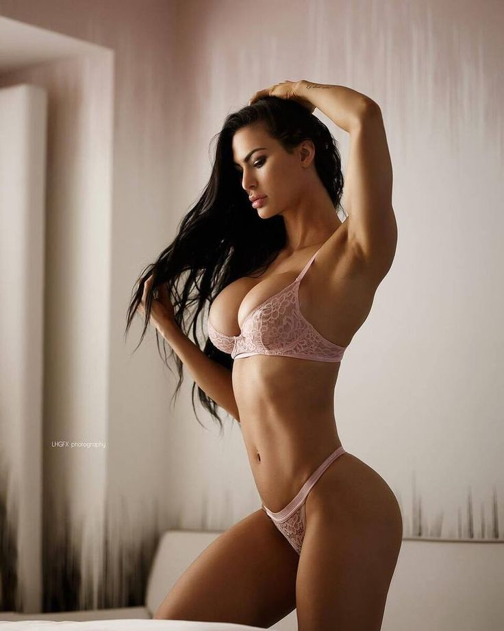 Katelyn Runck Cosplay In Sexy Bikini Girls Fitness Joysporn 1