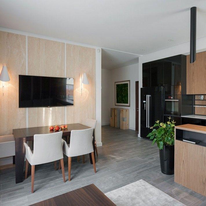 Дизайн интерьера кухни: фото, идеи дизайна, каталог - oselya.ua