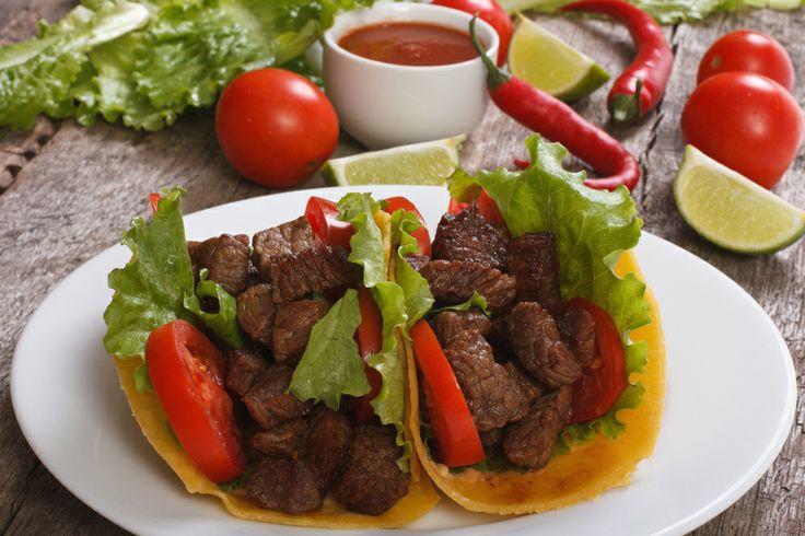 #Tacos en #Mexico. Delicias gastronómicas que se preparan con mucha tradición en los #restaurantes de #Durango. http://www.bestday.com.mx/Durango/restaurantes/