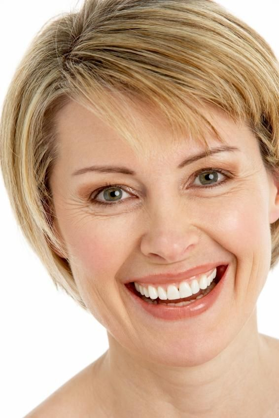 Hairstyles For Middle Aged Women Hair Style And The Face