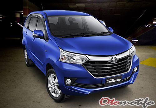 Harga Mobil Avanza 2021 Spesifikasi Review Gambar Otomotifo Di 2021 Mobil Toyota Mobil Keluarga