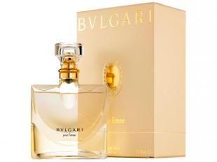Bvlgari pour Femme - Perfume Feminino Eau de Parfum 100 ml 100 ml