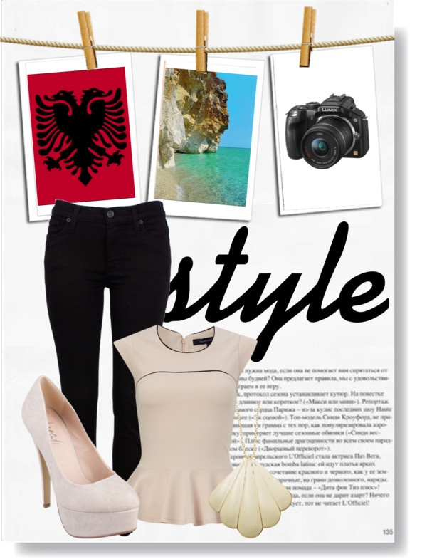 """Vlora"" by salsetta on Polyvore"