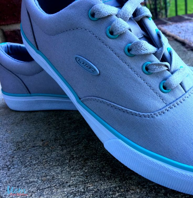 LUGZ Footwear – Give your Feet some HUGZ 🙂 Sponsored by: Lugz and Hosted by: Mom Does Reviews   About the Seabrooks: Canvas upper Cotton drill lining Waxy finish laces Metal eyelets & classic Lugz hardware Durable rubber outsole You can go here and see what Mom Does Reviews writer, Beth, thought of her new …
