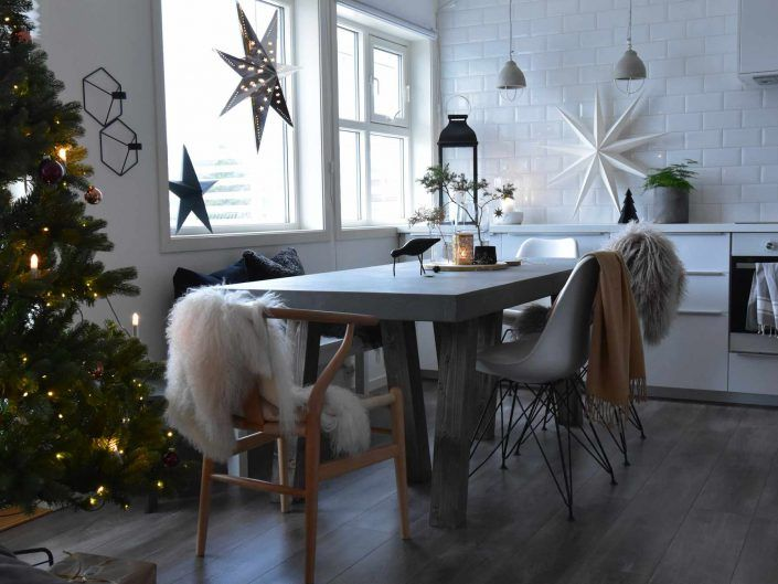 Home! Styling. Christmas.