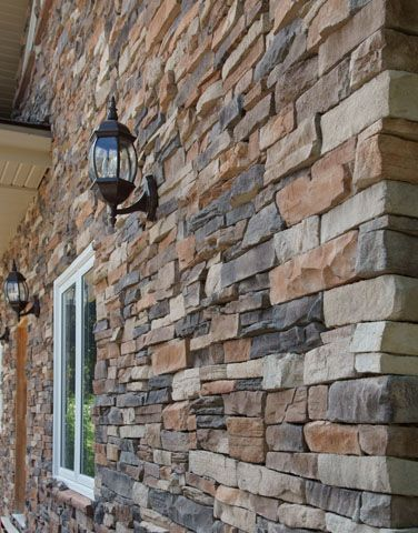Mountain Ledge Stone, Wiarton Willow - http://www.stonerox.com