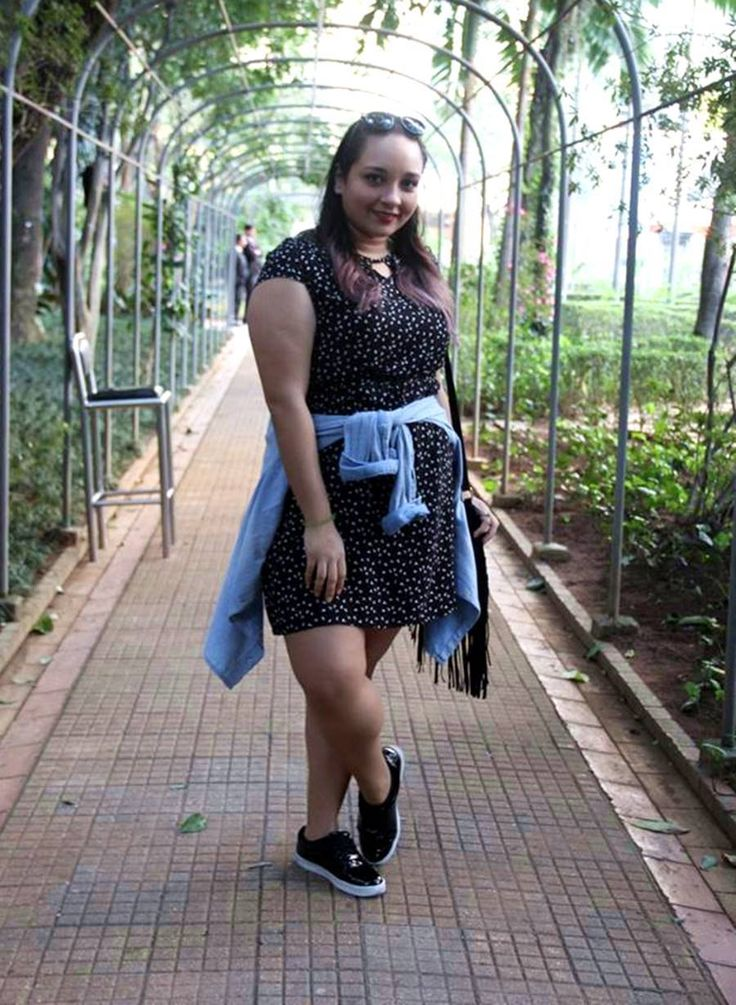Look do Dia: Paulista Style, outfit of the day, lookbook, dress, vestido, camisa jeans amarrada na cintura, blogger, streetsyle