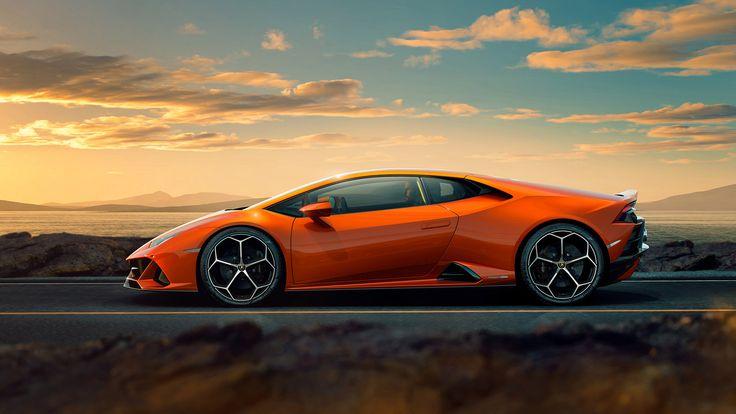 Lamborghini 2021 Model List Current Lineup Prices Lamborghini Huracan Lamborghini Car Side View