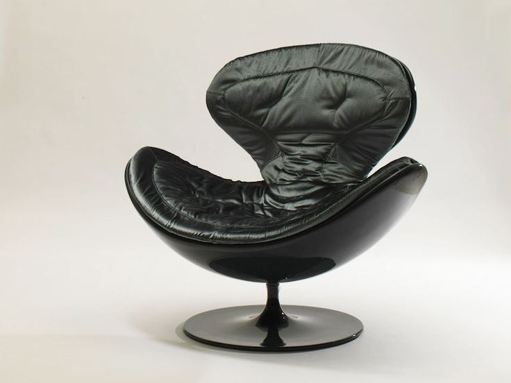Кресло JETSONS by GIOVANNETTI COLLEZIONI дизайн Guglielmo Berchicci