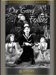 Darla Hood, Georgie Jean LaRue, and Carl 'Alfalfa' Switzer in Our Gang Follies of 1938 (1937)