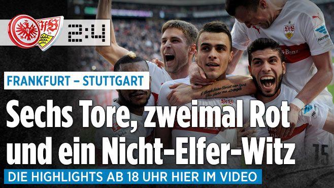 Eintracht Frankfurt gegen VfB Stuttgart am 20. Bundesliga-Spieltag - Bundesliga Saison 2015/16 http://www.bild.de/bundesliga/1-liga/saison-2015-2016/spielbericht-eintracht-frankfurt-gegen-vfb-stuttgart-am-20-Spieltag-41810534.bild.html http://www.bild.de/bundesliga/1-liga/saison-2015-2016/eintracht-frankfurt-gegen-vfb-stuttgart-am-20-Spieltag-41810528.bild.html