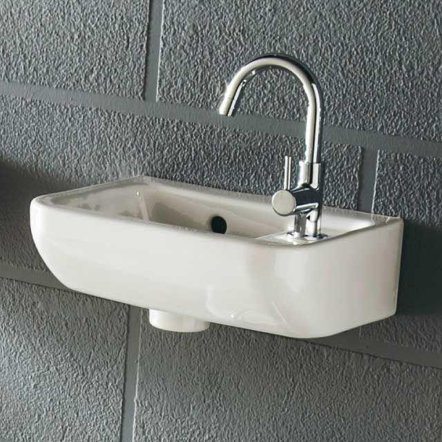 Lave mains compact Collection - CASTORAMA