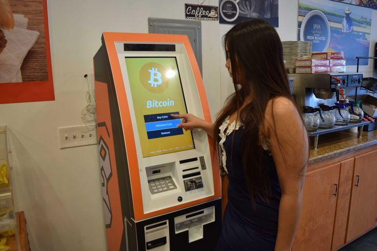 tendenze commerciali bitcoin