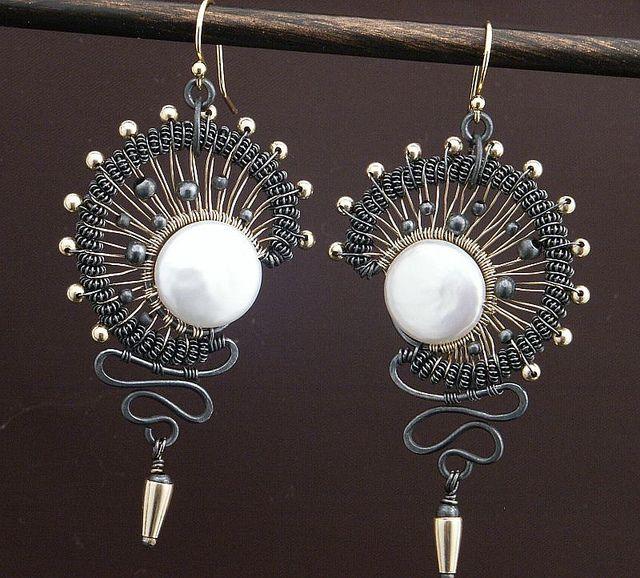earrings wire