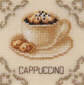cross stitch food | Cross Stitch Kits > Vervaco Cross stitch > Food and Drink by Vervaco ...