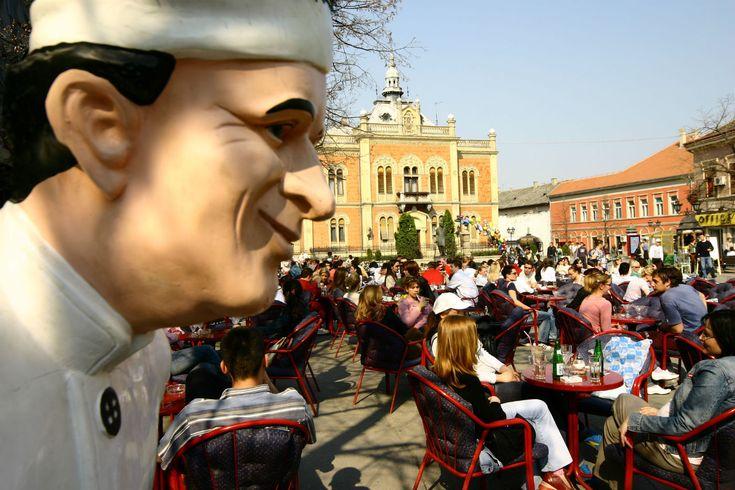 Beograd: Serbias livlige hovedstad | Reiseliv