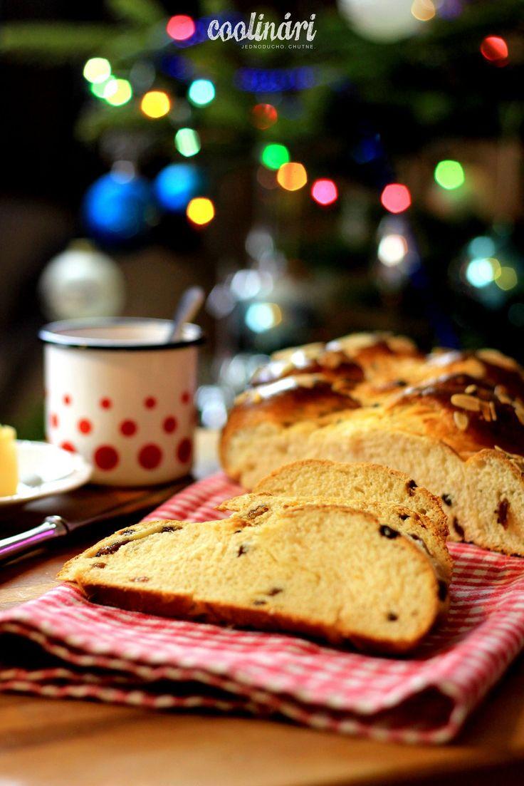 recept, domáca vianočkahttp://www.coolinari.sk/domaca-vianocka/